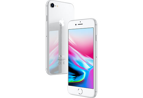 iPhone 8 256GB Серебристый
