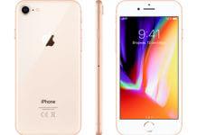 iPhone 8 64GB Золотой
