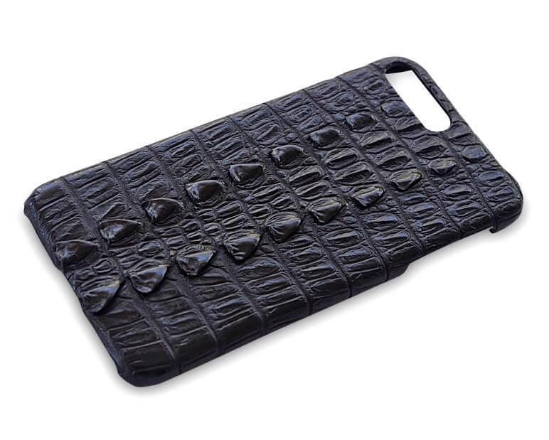 Чехол для iPhone 7/8 из кожи крокодила