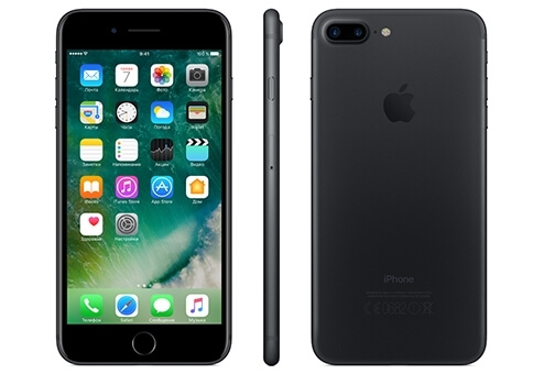 iPhone 7 Plus 32GB Черный