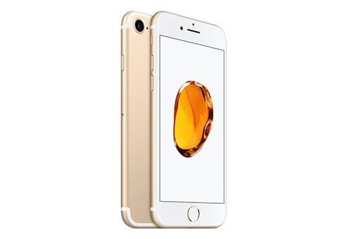 iPhone 7 128GB Золотой