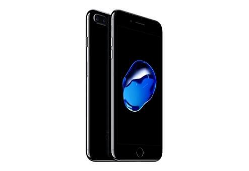 iPhone 7 Plus 128GB Черный оникс