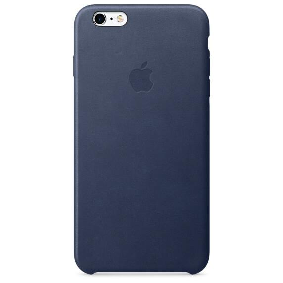 Кожаный чехол для iPhone 6 Plus/6s Plus