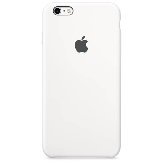 Силиконовый чехол для iPhone 6 Plus/6s Plus