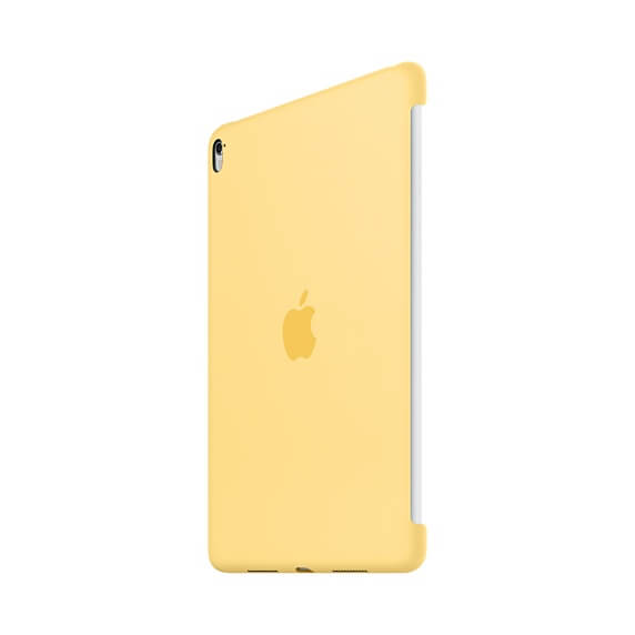 Чехол Apple Silicone Case для iPad Pro 9,7″
