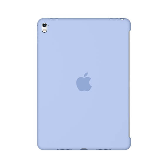 Чехол Apple Silicone Case для iPad Pro 12,9″