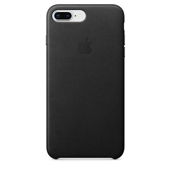 Кожаный чехол для iPhone 8 Plus/7 Plus