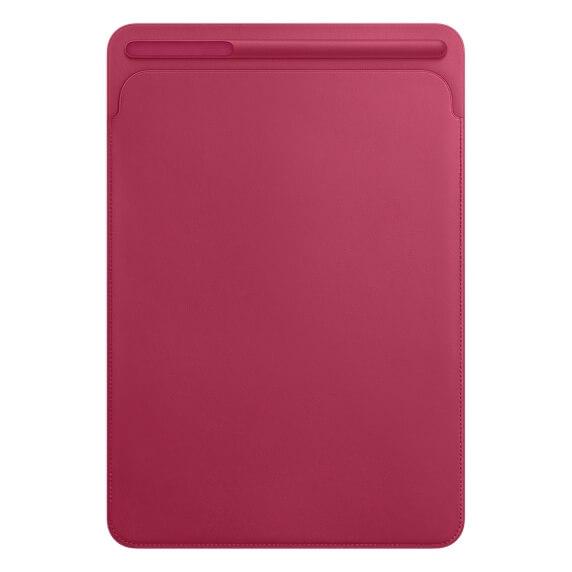 Кожаный чехол-футляр для iPad Pro 10,5 дюйма