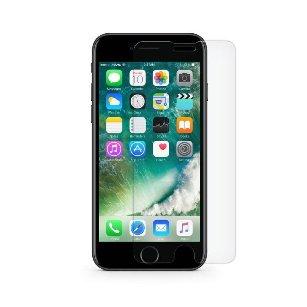 Защитное стекло для iPhone 7/8 tempered glass 0.2mm