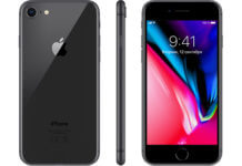 iPhone 8 64GB Серый космос