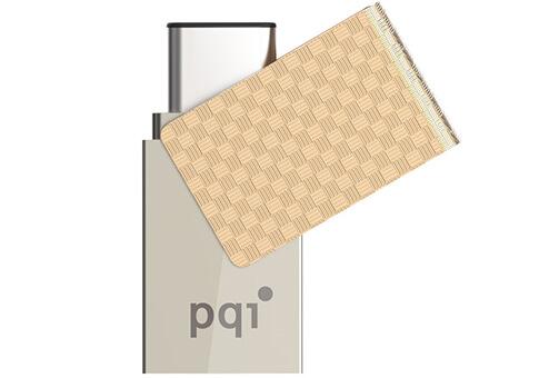 Флэш-накопители PQI Connect 64 ГБ