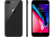 iPhone 8 Plus 256GB Серый космос