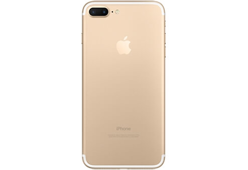 iPhone 7 Plus 128GB Золотой