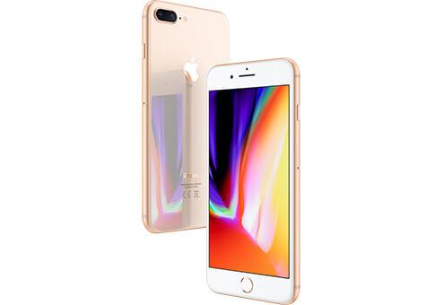 iPhone 8 Plus 256GB Золотой