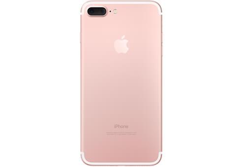 iPhone 7 Plus 32GB Розовое золото