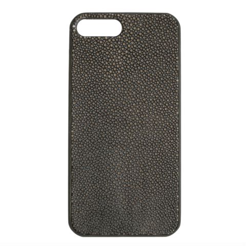 Чехол для iPhone 7/8 из кожи ската