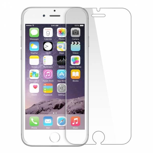Защитное стекло для iPhone 6/6S tempered glass 0.2mm